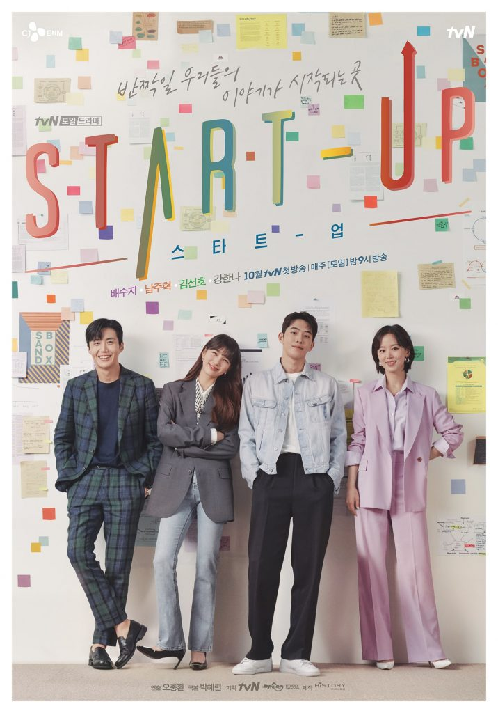 Start up review